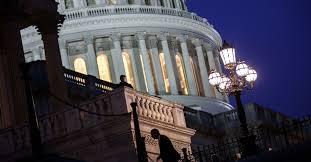 Government shutdown 2018: What