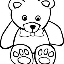 Small Picture Emejing Teddy Bear Coloring Pages Contemporary New Printable