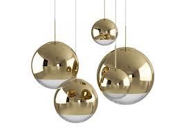 Tom Dixon Mirror Ball Pendant Light Bcinterior Vol 09 Lighting