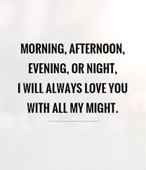 I Will Always Love You Quotes Simple 48 Most Romantic I Will Always Love You Quotes EnkiQuotes