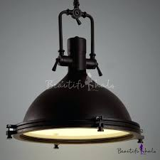 industrial pendant shade how to your own copper pendant light industrial lamp shades industrial pendant