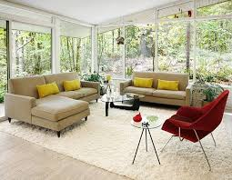 a modern room with a view modern roommid century
