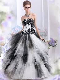 black and white gothic wedding dresses weddingcafeny com