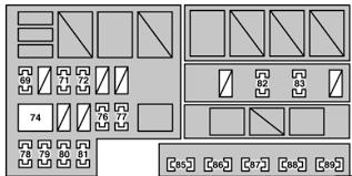 lexus gs430 2006 fuse box diagram auto genius lexus gs430 2006 fuse box diagram