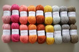 Tl Yarn Crafts Whats The Deal With Temperature Blankets