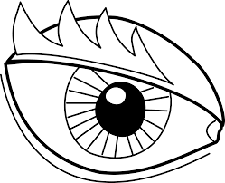 Small Picture Eyes coloring pages for kids