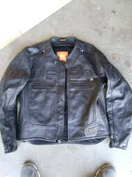 icon motorhead leather jacket asphalt technologies for in rancho cucamonga ca offerup