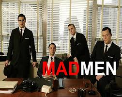 mad men and the dying art of the account exec relatively the more i watch mad men the more i compare it to our business today and start asking myself certain questions some have obvious answers like the role of