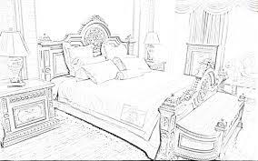 interior design bedroom drawings. 1920x1200 Bedroom Drawing Interior Design Drawings O