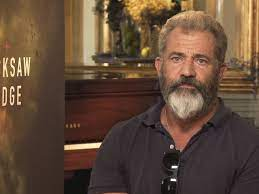 Mel Gibson on Venice, directing and God ...