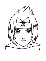 Naruto Coloring Pages To Print Get Coloring Pages
