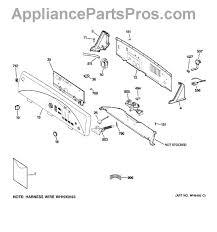 ge wh13x22314 valve triple water appliancepartspros com part diagram