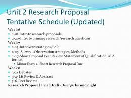Tentative Thesis Chapter Outline Apa Essays Professors