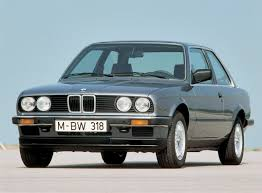 BMW 5 Series 1983 bmw 5 series : BMW 318 1983: Review, Amazing Pictures and Images – Look at the car