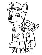 These paw patrol are sure to delight children and the child in every. Paw Patrol Coloring Pages For Free Topcoloringpages Net