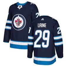 Patrik Jersey Nhl Size Home 50 Authentic Winnipeg Laine Hockey Adidas Jets Ebay|Preparing For Brady's Hello To Father Time