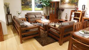wooden sofa set designs for living room. home furniture living room solid wood sofa buy divan sweetlooking wooden set designs for