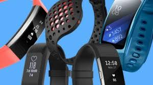 Best Fitness Tracker In India The Top Activity Bands In