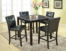 Four Dining Room Chairs Interesting Decorating