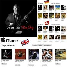 Blues Charts Uk Blood Money Hits Number 1 In Itunes Blues In 3 Countries