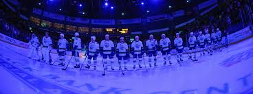 Floyd L Maines Arena Seating Chart Comets Announce 2019 20 Opening Night Roster Utica Comets