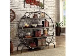 Sariya Circle BookShelf