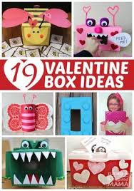 How To Decorate A Valentine Box The Cutest Valentine Boxes that Kids will Love Classroom 86