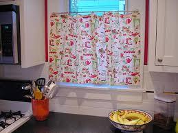 vintage kitchen window treatments. Brilliant Treatments Retrokitchencafecurtains Kitchen Window  Throughout Vintage Window Treatments W