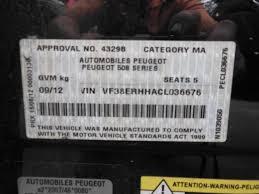 peugeot 508 fuse box in engine bay bsm 9677987580 07 11 16 ebay peugeot 508 sw fuse box peugeot 508 fuse box in engine bay bsm 9677987580 07 11 16