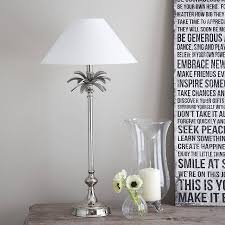 palm tree table lamps photo 7