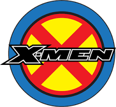 X-Men Logo Vector (.AI) Free Download