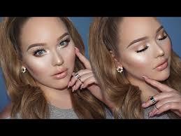 glam makeup tutorial you makeup daily