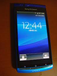 Sony Ericsson Xperia acro - Wikipedia
