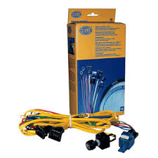 hella rallye lights for land rover series ii iia iii defender wiring harness hella rallye 4000