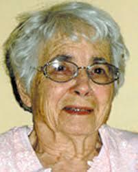 Eleanore Barker   Obituary   Ottawa Citizen