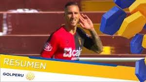 Resumen - Utc Vs. Sport Rosario (2-1) | Utc