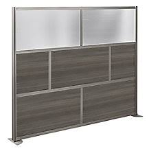 Image Modern At Work 96 Amazoncom Office Cubicles Partitions Dividers Officefurniturecom