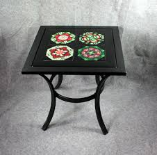 End Table, Side Table, Chat Table ...