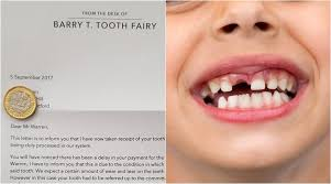 dad tooth fairy letter 759