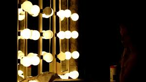 light up your table with these fantastic vanity mirror lights