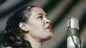 Afbeeldingsresultaat voor Billie Holiday