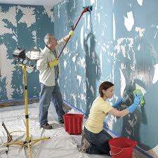 Paint Patterns Awesome Trendy Paint Patterns To Spice Up Walls The Family Handyman