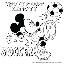 Printable Sports Coloring Pages Qnrfsubmission