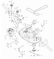 husqvarna mower deck schematic husqvarna automotive wiring rz4219 husqvarna ztr mowers deck parts