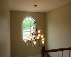 image of entryway light fixtures modern