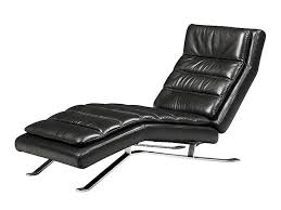 office chaise. Rent The Mikel Reclining Chaise Office A