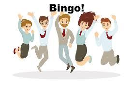 Office Bingo How To Play Office Bingo Bingo Blog