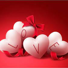 Love Hearts Wallpapers - Top Free Love ...