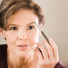 eye makeup tips for middle age women
