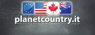 Planetcountrys Music Charts September 3 2017 Planet Country
